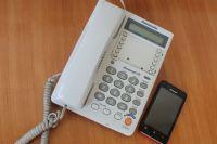 Мошенник звонил из тюрьмы с мобильного телефона на стационарные