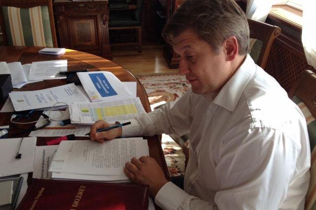 Данилюк уточнил, как Украина будет продавать свои компании