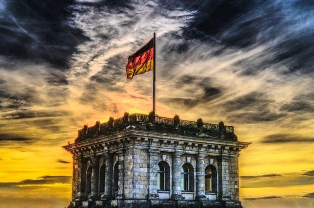 В новый состав бундестага Германии войдут 709 депутатов