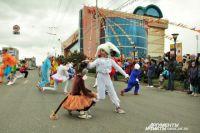 Фестиваль проходит в Омске с 22 по 27 сентября.