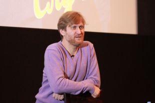Участник шоу «Уральские пельмени» Андрей Рожков.