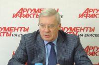 Поводом для слухов стал срочный вызов губернатора в Москву к президенту.