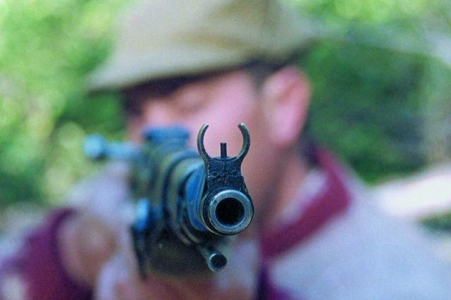 Некоторые браконьеры способны пойти на убийство человека