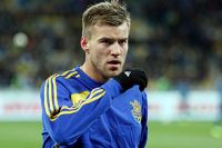 Украинец Ярмоленко стал лучшим на старте Бундеслиги