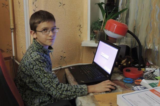 Лев Чижов победил во всероссийском конкурсе по цифровой экономике.