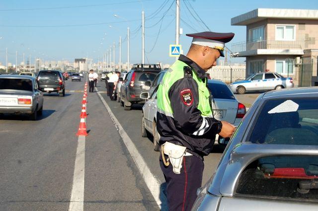 Завыходные натульских трассах нетрезвыми зарулем попались неменее 40 водителей