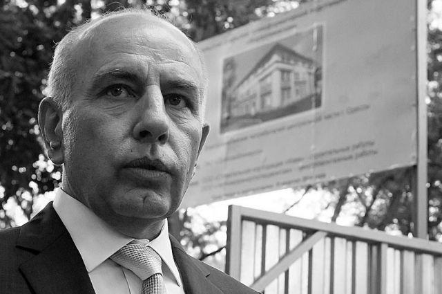 Неизвестные пробрались вдом идосмерти забили руководителя «Киевоблэнерго»
