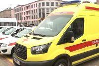 Тюменские врачи спасли мужчину, которому глаз проткнула деревянная щепка