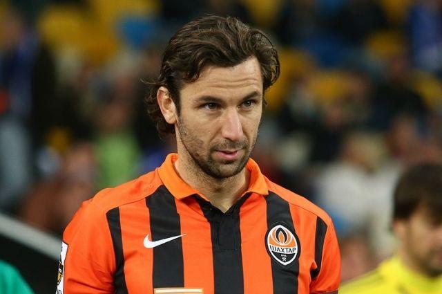 Капитан ФК «Шахтер» прокомментировал свою положительную допинг-пробу