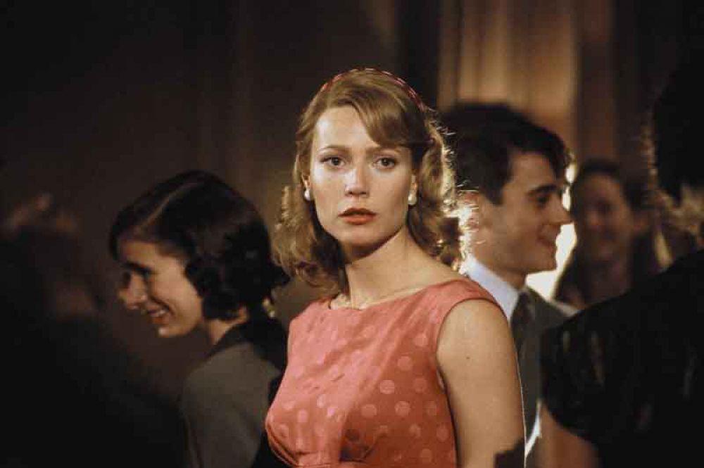 В 2003 году Пэлтроу снялась в биографической драме «Сильвия» о жизни американской поэтессы Сильвии Плат, где сыграла главную роль.