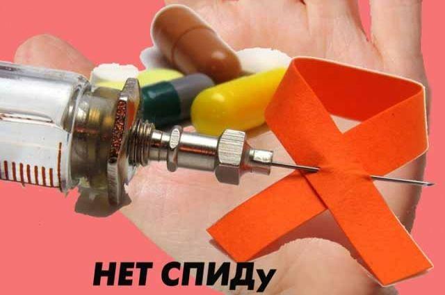 В Ноябрьске проходят лекции о ВИЧ-инфекции