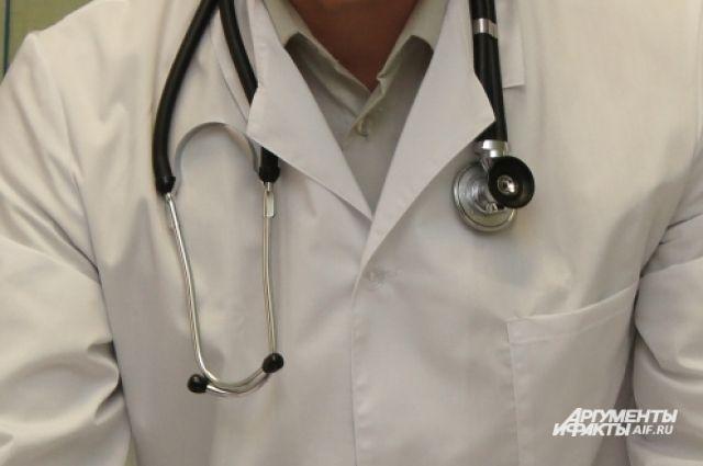 В Калининграде осудили пациентку, разорвавшую рубашку на враче.