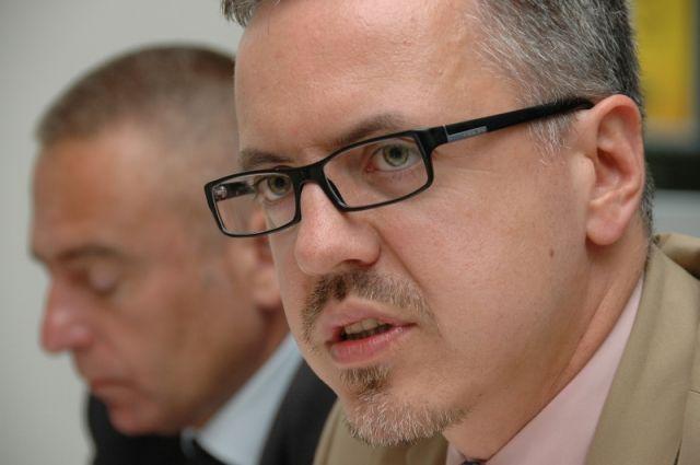 Польский экс-глава «Укрзализницы» рад, что вернулся с Украины живым