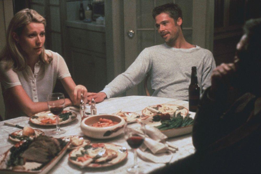 Первой заметной ролью стала роль Трэйси Миллс в триллере Дэвида Финчера «Семь» (1995), главную роль в котором исполнил Брэд Питт.