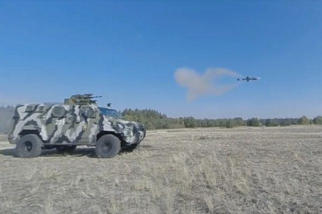 Amnesty International: Украина поставляет оружие вЮжный Судан