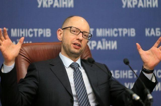 Яценюк отправился в ЕСПЧ с иском на свою «чеченскую» биографию