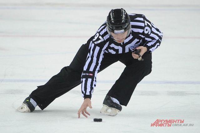 В копилке побед на своем льду Сибирь теперь имеет Локомотив и две команды Динамо - одно из Москвы, а другое из Минска.