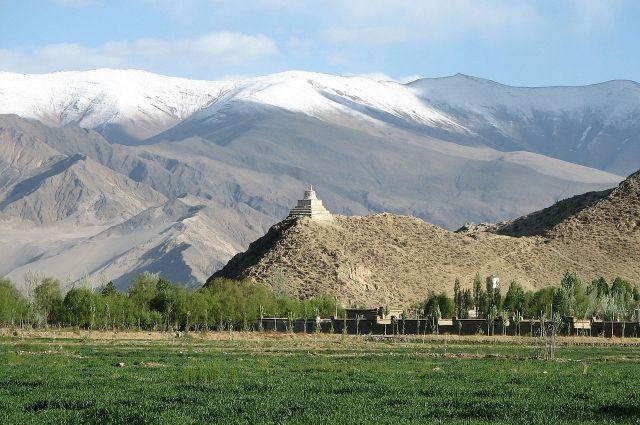 В Москве пройдет выставка, посвященная культурному наследию Тибета