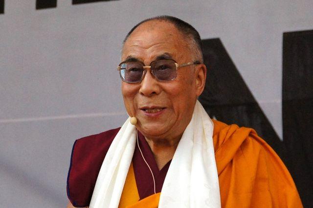 Далай-лама заявил, что мир становится лучше