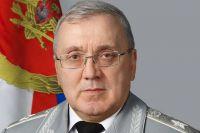 Руслан Цаликов.
