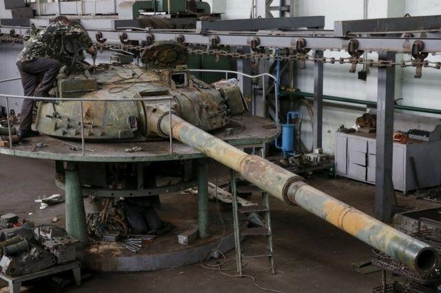 Защитники прав человека обвинили Украинское государство впоставках оружия вЮжный Судан