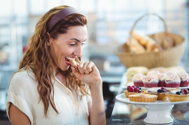 Худеем без диет. Четыре способа сбросить вес