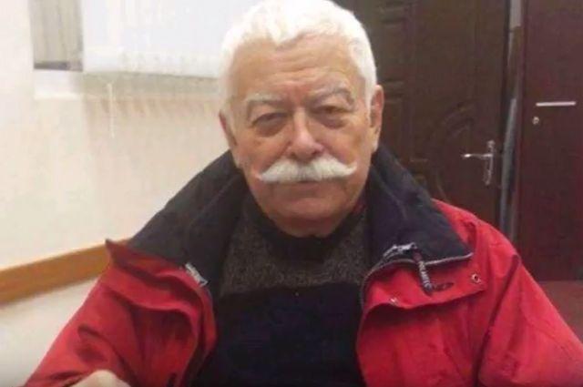 83-летний агент ГРУ и Бундестага. Как СБУ поймала очередного «шпиона»