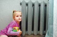Отопление дали в двух третях омских домов.