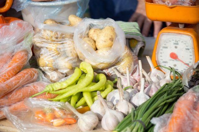 Сельскохозяйственная ярмарка коДню уважения старшего поколения пройдет в7 городах Кузбасса