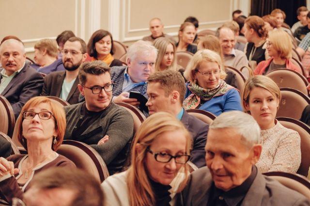Александр Калягин выразил восхищение губернатором Челябинской области