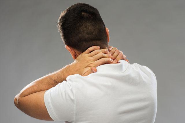 какие слова..., остеохондроз шейного отдела и тройничный нерв разместить своем