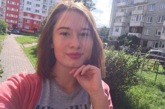 Полиция Калининграда объявила в розыск 14-летнюю Дашу Тимофееву.
