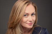 Психолог Марина Степанченко