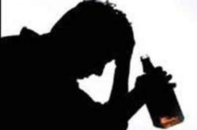 ВВологодской области пенсионер насмерть забил тростью супругу запьянство