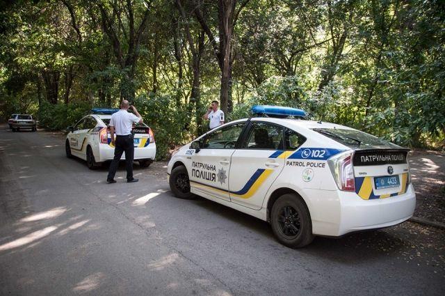 Убийства инкассаторов вХарькове запоследние 11 лет связаны между собой— милиция
