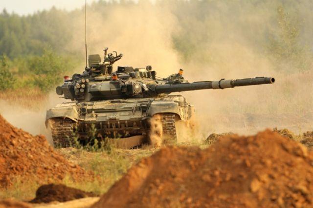 Военные освободили поселок от«вооруженной группы» под Волгоградом