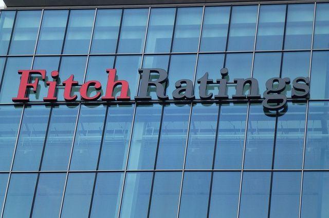 Fitch: повышению кредитного рейтинга России могут помешать санкции США