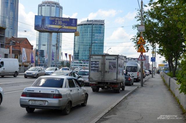 Какие улицы разгрузит полное открытие проезда поТатищева