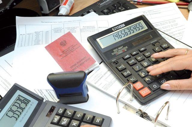 Определен недостаток бюджета Петербурга на последующий год