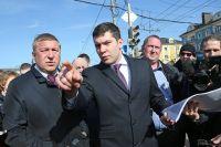 Антон Алиханов сообщил о сокращении госаппарата.