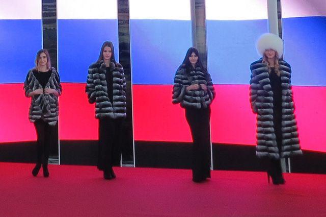 Утюменских пожилых людей «торговцы шубами» похитили 245 тыс. руб.