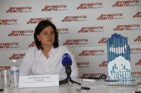 Екатерина Сливина.