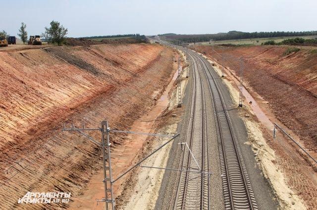В РЖД сообщили, какие пассажирские поезда пойдут первыми в обход Украины