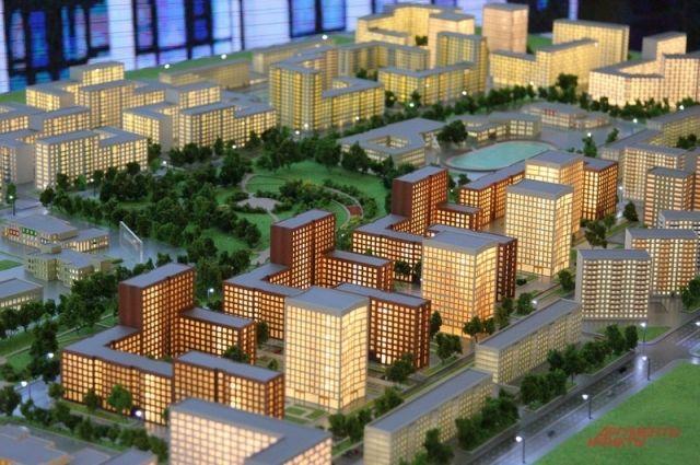 В столице России названы первые адреса для переселения попрограмме реновации
