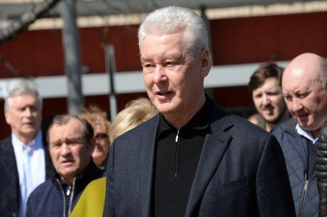 Собянин поручил найти способы увеличить социальные пособия москвичам