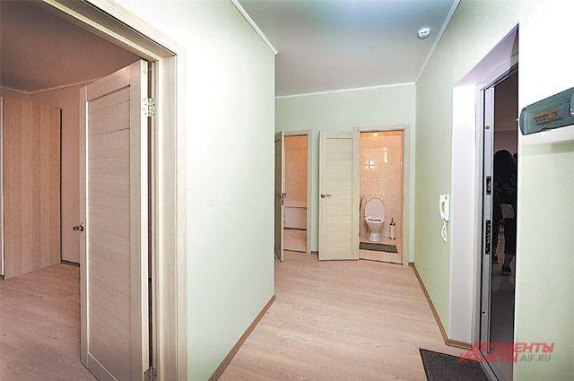 Где будут первые дома для переселения в рамках реновации в Москве?