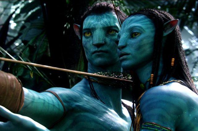 Джеймс Кэмерон приступил к съемкам продолжения «Аватара»