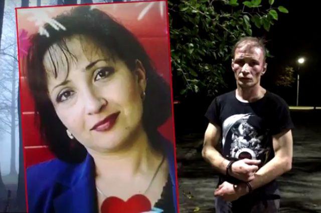 Наталья и Дмитрий Бакшеевы.