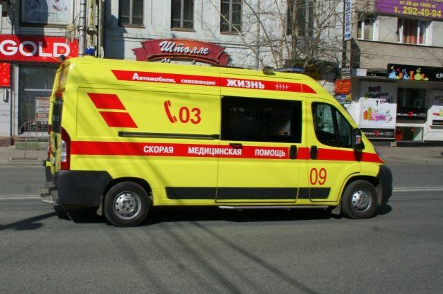 ВСвердловской области школьница погибла вовремя урока