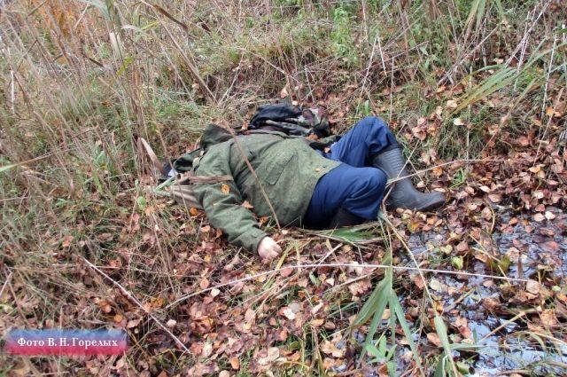 НаУрале браконьеры убили охотника